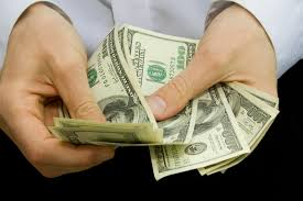 change money